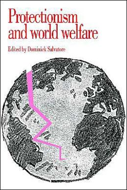 Protectionism and World Welfare