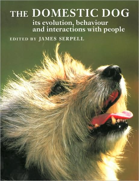 Book download online The Domestic Dog: Its Evolution, Behaviour and Interactions with People