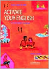 Activate your English Pre-intermediate Coursebook: A Short Course for Adults