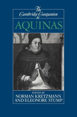 The Cambridge Companion to Aquinas