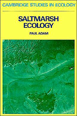 Saltmarsh Ecology