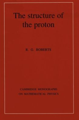The Structure of the Proton: Deep Inelastic Scattering