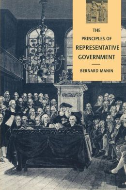 The Principles of Representative Government