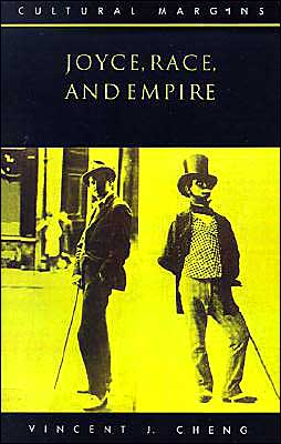 Joyce, Race, and Empire