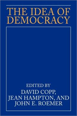 The Idea of Democracy