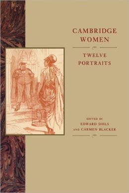 Cambridge Women: Twelve Portraits