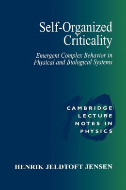 Self-Organized Criticality: Emergent Complex Behavior in Physical and Biological Systems