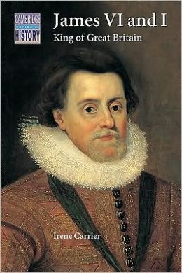 James VI and I: King of Great Britain