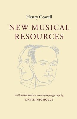 New Musical Resources