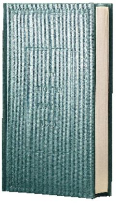 BCP Shorter Prayer Book Green Hardcover
