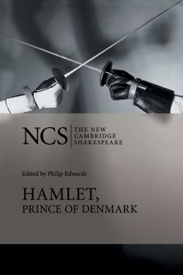 Hamlet, Prince of Denmark (The New Cambridge Shakespeare series)