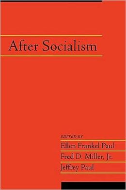 After Socialism, Volume 20, Part 1