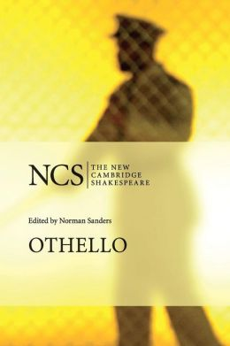 Othello (The New Cambridge Shakespeare edition)