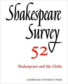 Shakespeare Survey 52