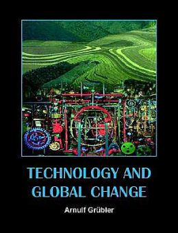 Technology and Global Change