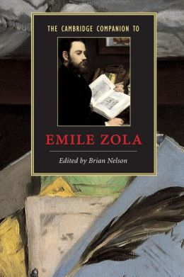 The Cambridge Companion to Zola