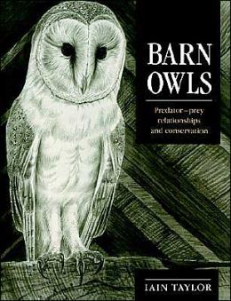 Barn Owls: Predator-Prey Relationships and Conservation