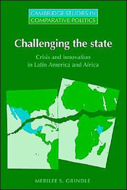Challenging the State: Crisis and Innovation in Latin America and Africa