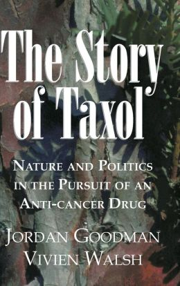 The Story of Taxol: Nature and Politics in the Pursuit of an Anti-Cancer Drug