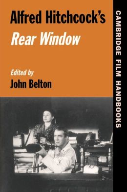 Alfred Hitchcock's Rear Window