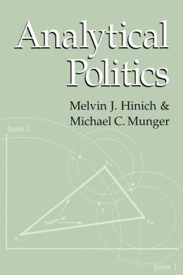 Analytical Politics