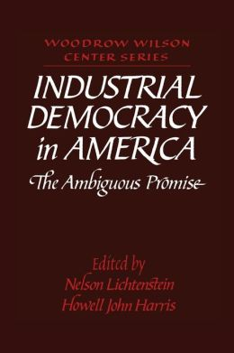 Industrial Democracy in America: The Ambiguous Promise