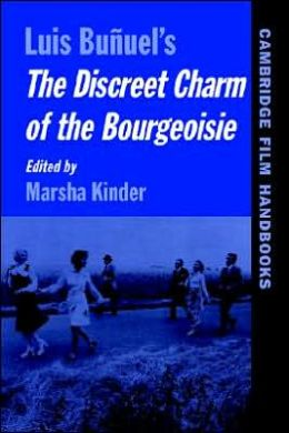 Bunuel's The Discreet Charm of the Bourgeoisie