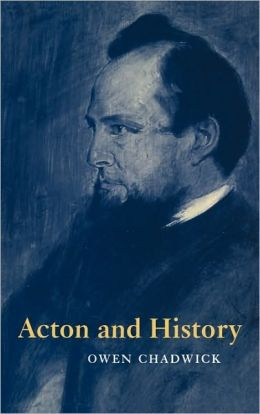 Acton and History