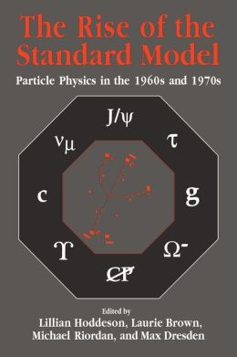 The Rise of the Standard Model: A History of Particle Physics from 1964 to 1979