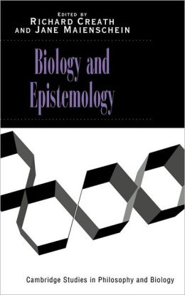 Biology and Epistemology