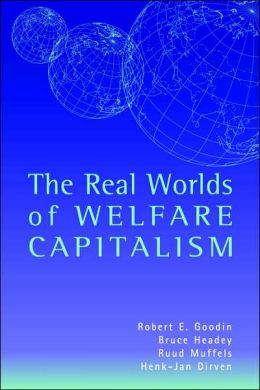 The Real Worlds of Welfare Capitalism