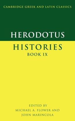Herodotus: Histories Book IX