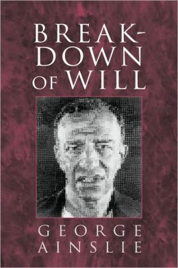 Breakdown of Will