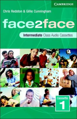 face2face Intermediate Class CDs