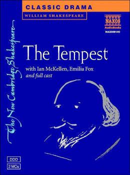 The Tempest (2 Audio Cassettes)