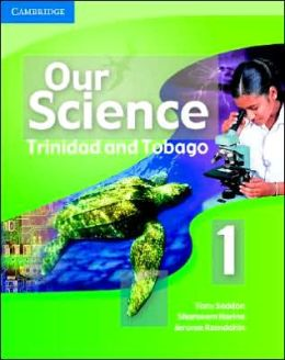 Lower Secondary Science for Trinidad and Tobago