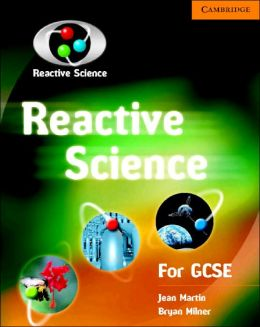 Reactive Science For GCSE