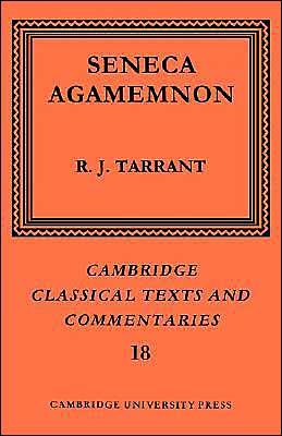 Seneca: Agamemnon