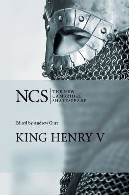 King Henry V (The New Cambridge Shakespeare edition)
