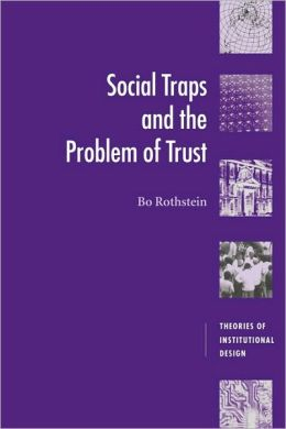 Social Traps and the Problem of Trust