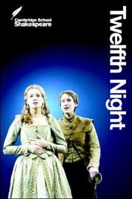 Twelfth Night (Cambridge School Shakespeare Series)