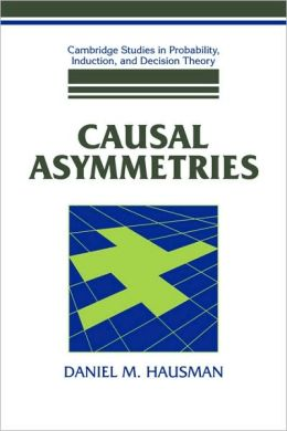 Causal Asymmetries
