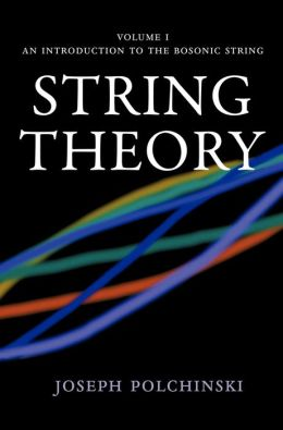 String Theory (Monographs on Mathematical Physics Series): An Introduction to the Bosonic String