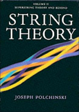 String Theory (2 Volume Hardback Set)
