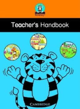 First Skills in Numeracy 1 Teacher's handbook