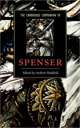 The Cambridge Companion to Spenser