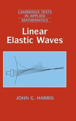 Linear Elastic Waves
