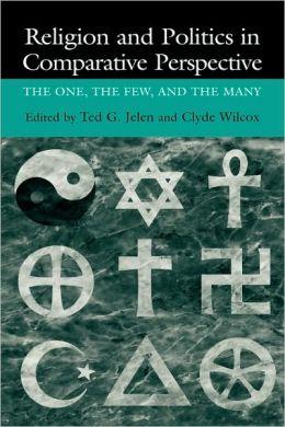 Religion and Politics in Comparative Perspective