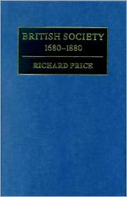 British Society, 1680-1880: Dynamism, Containment and Change