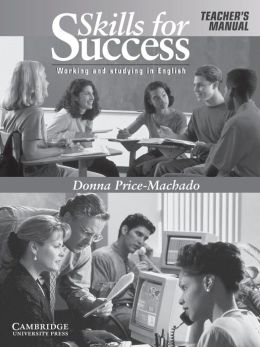 Skills for Success: Working and Studying in English